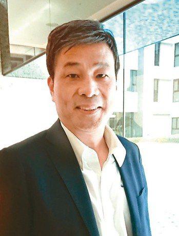 潤泰創新董事長簡滄圳 本報系資料庫