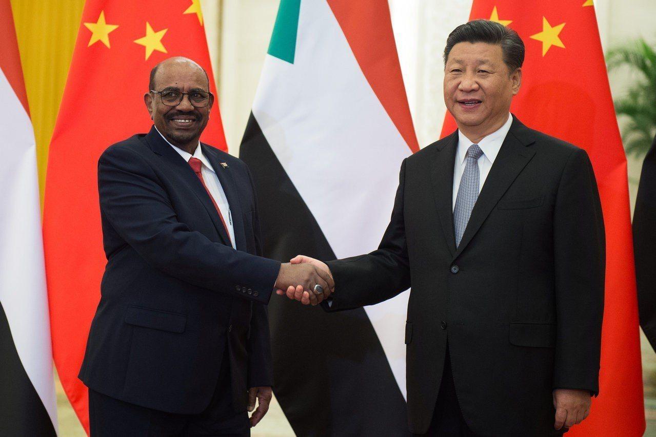 蘇丹變天北京謹慎回應 有學者稱一帶一路將更審慎求實 UCD匯入