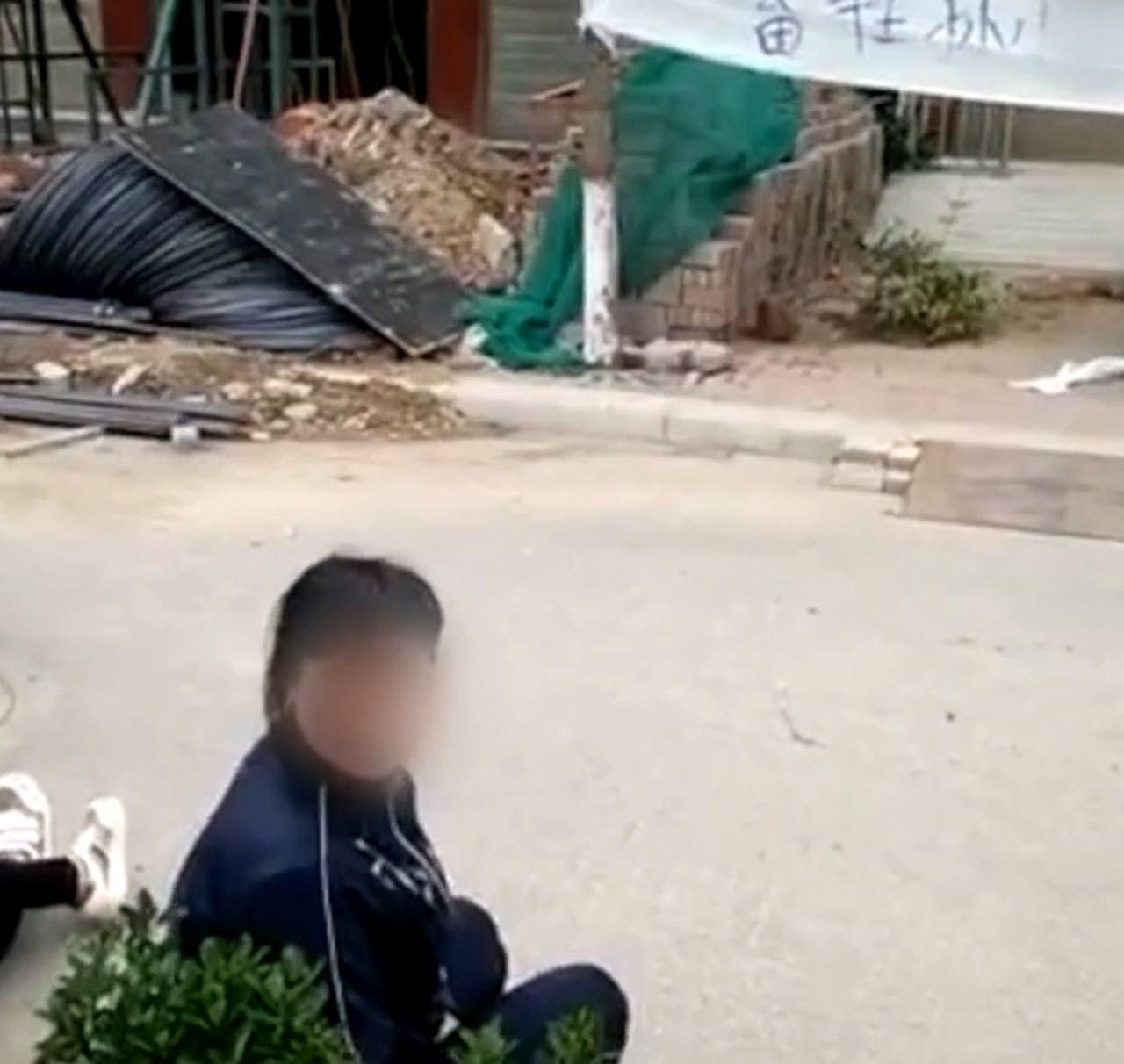 家長控訴幼稚園園長強姦女童。圖/香港01提供