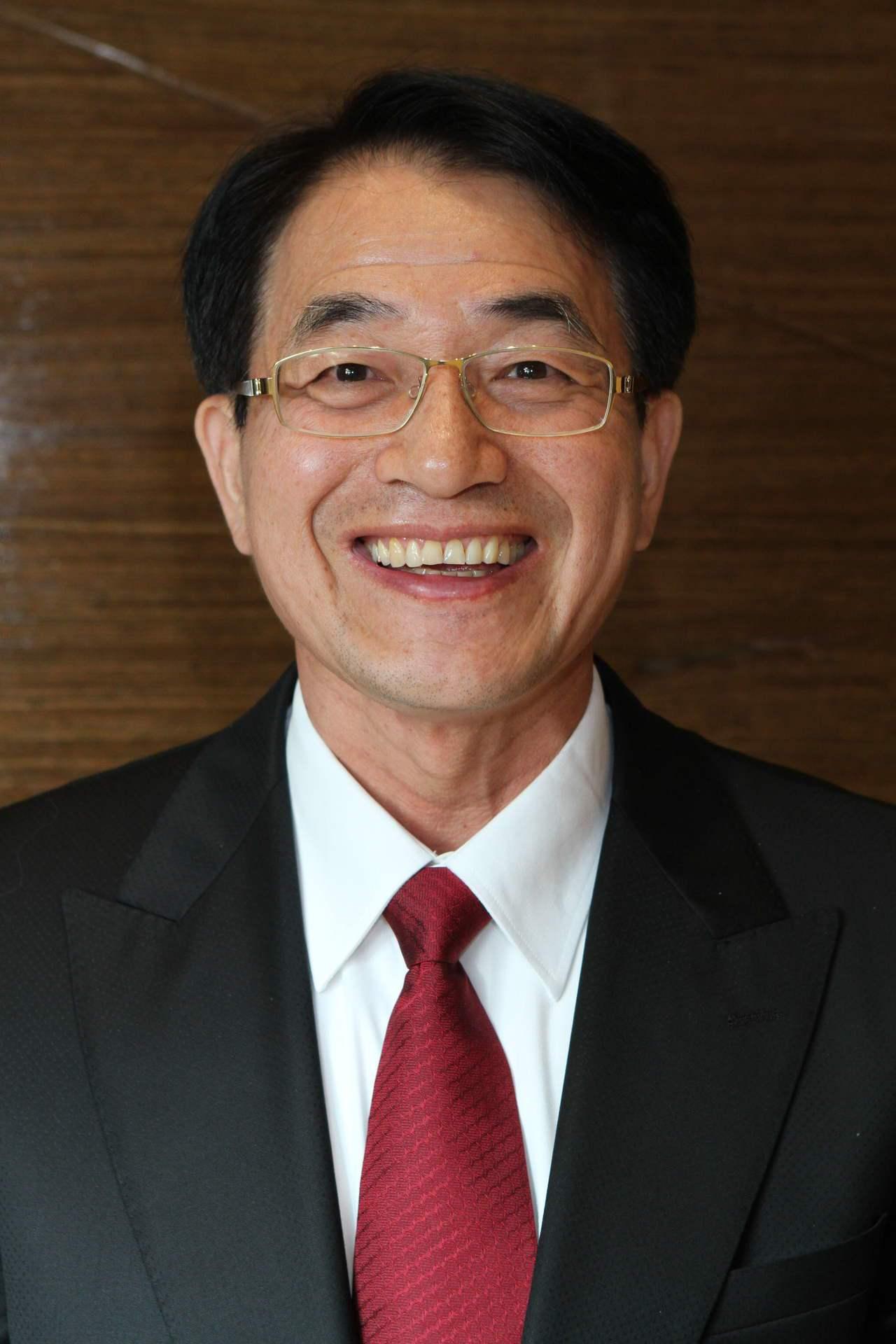 高雄醫學大學醫學院院長田英俊。圖/財團法人瑞信兒童醫療基金會提供