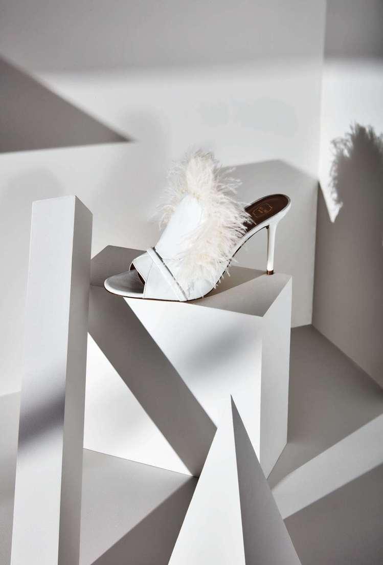 SHOPBOP X Malone Souliers的Marina 85便鞋,售價...