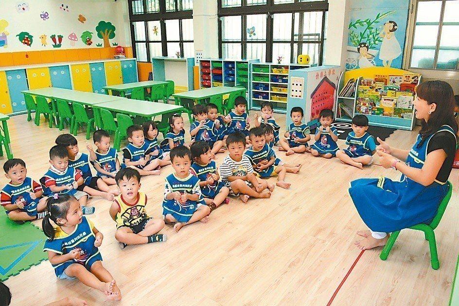 77%同意政府應盡快公布實施5歲幼兒教育義務化的時程,教育部將續推幼兒園準公共化...