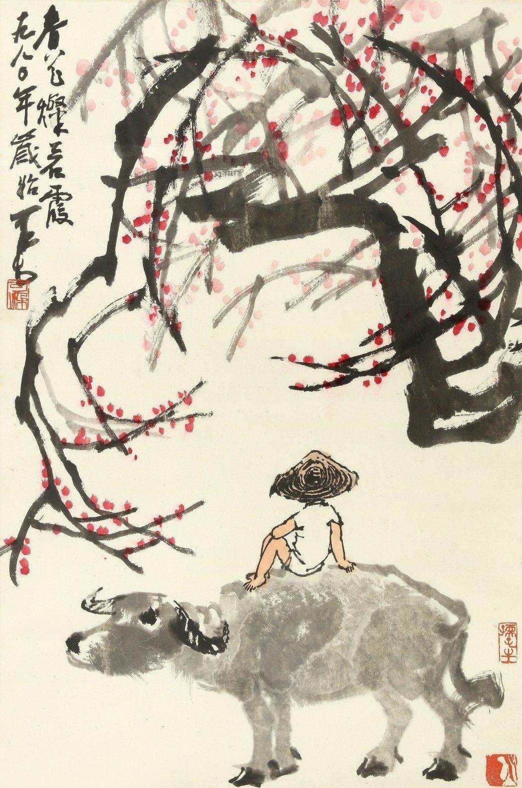安德昇藝術拍賣於今(13)日舉辦2019年春季拍賣,中國山水寫生畫派代表人物李可...