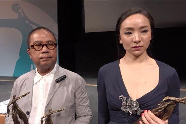 香港爭議話題電影名導不解  金馬獎怎麼變成金雞獎?