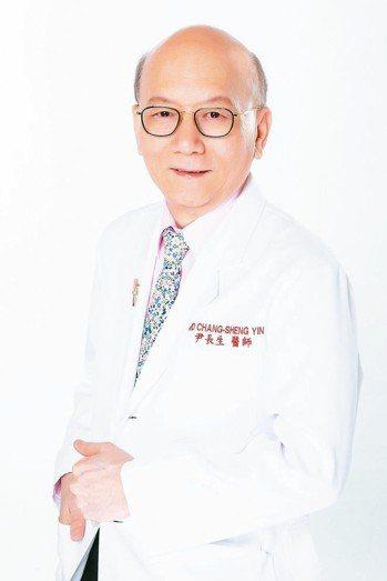 尹長生台北康寧醫院教學副院長 圖╱尹長生提供