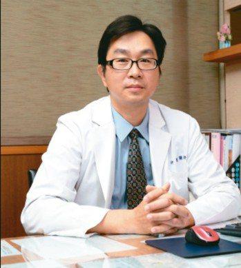 孫仲賢高雄四季台安醫院婦產科主治醫師 圖╱四季台安提供