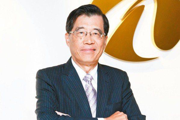 和泰車董事長黃南光