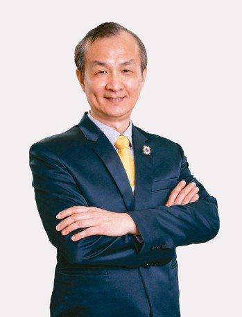 公勝保經體系總監黃進安 (聯合報系資料庫)