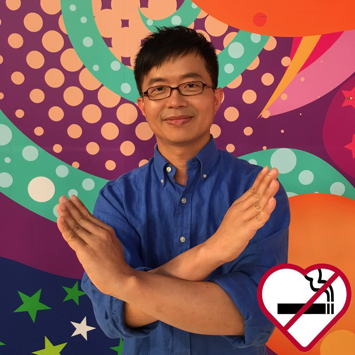 兒科醫師陳木榮。圖/取自柚子醫師的育兒診療室臉書粉專