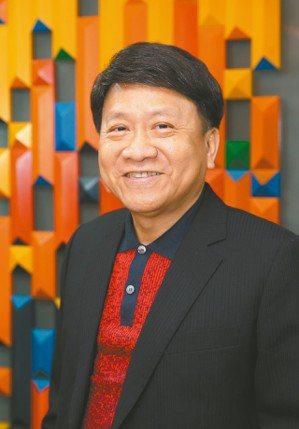 大展證創辦人朱茂隆