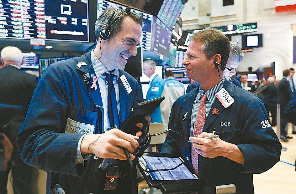若本周的企業財測或經濟數據捎來春季的暖意,可望帶動標普500指數突破前一波創下的...