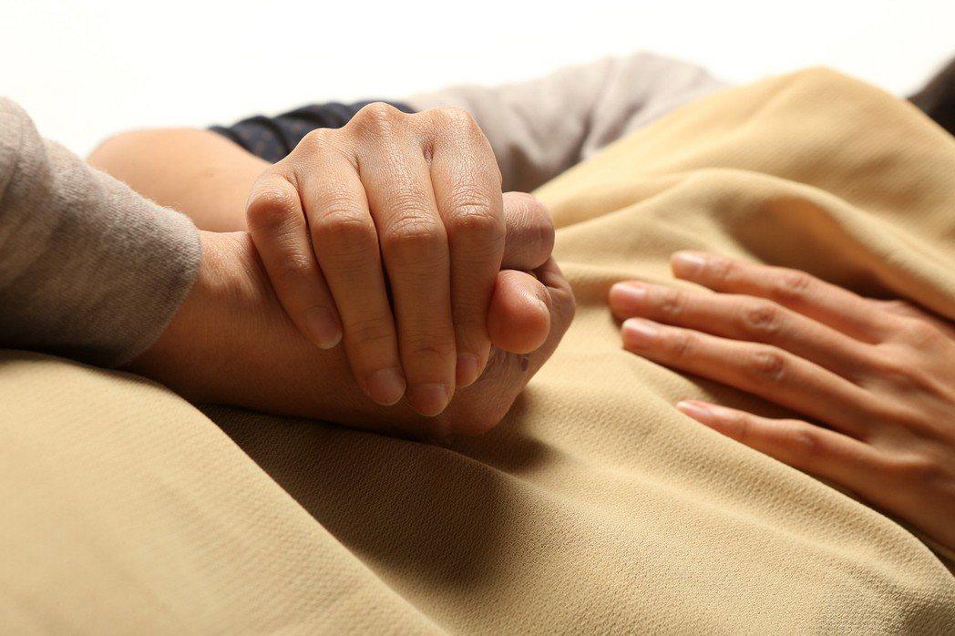 早期肺癌多無症狀,等到症狀確診時,多為晚期,導致五年存活期僅一成五。圖/聯合報系...