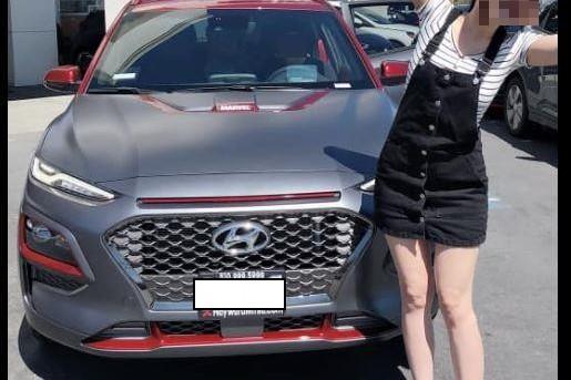 老公Audi被前女友坐過 她霸氣換車引網友論戰!