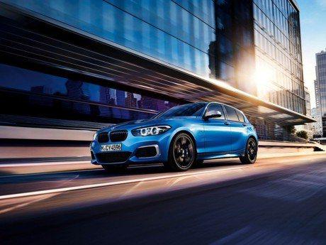 入主後驅豪華掀背最佳時機 BMW 1系列Conquest Edition限量上市!
