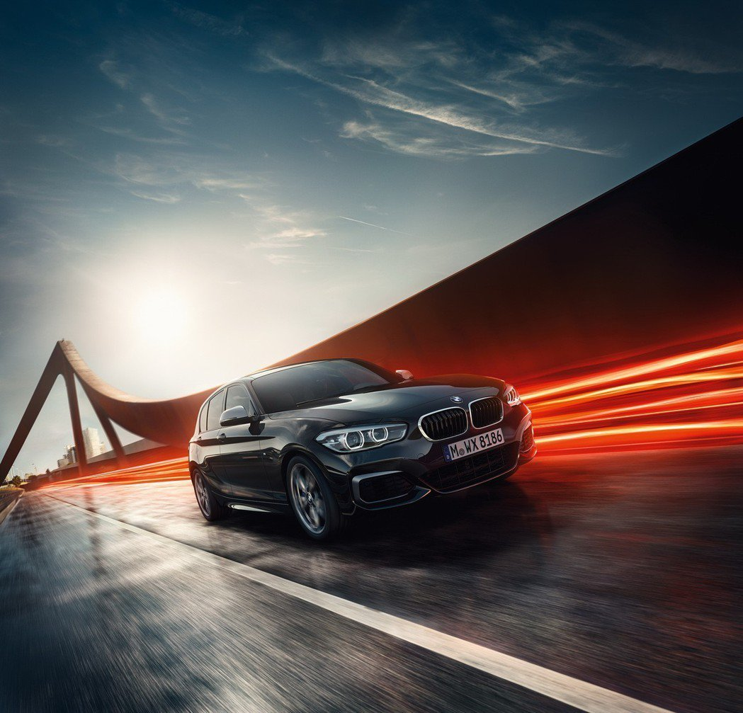 M140i Conquest Edition,搭載3.0升TwinPower T...