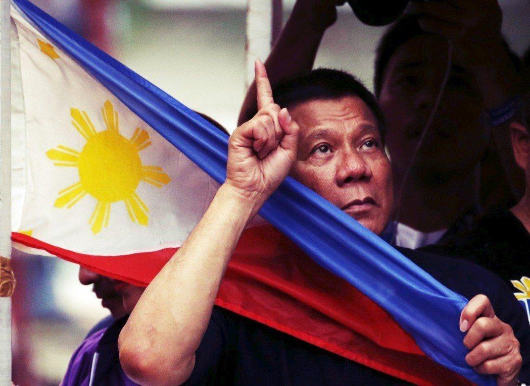 事關杜特蒂做為一個菲律賓總統的歷史定位,杜特蒂「更改國名」、「更改菲律賓人稱謂」...