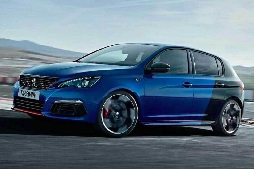 降了馬力還不夠!Peugeot 308 GTi鋼砲真的GG了?