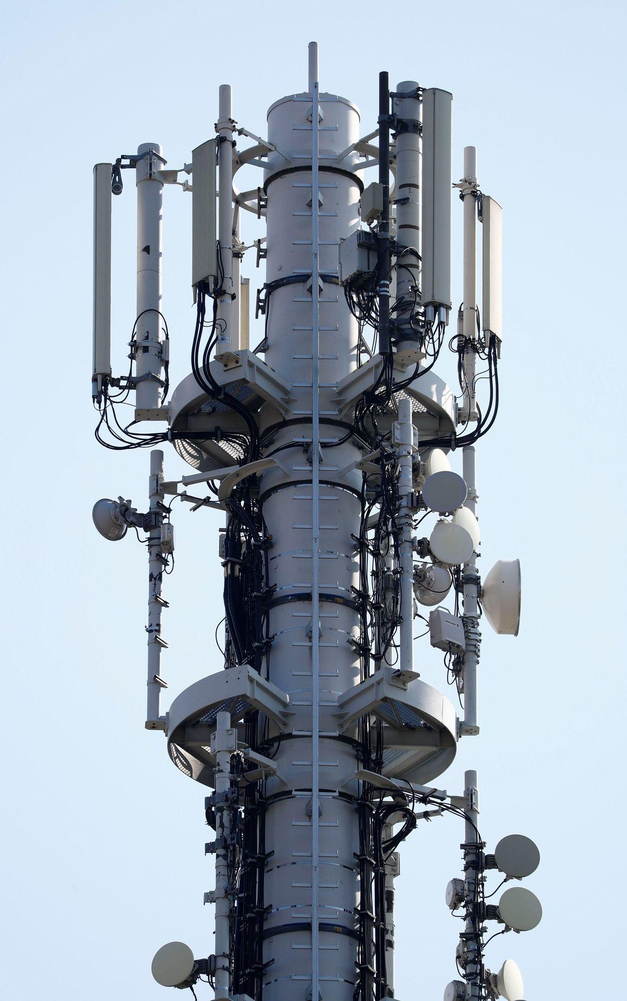 德國主管機關:如果華為滿足所有要求,就可以參與5G網路的開展。路透