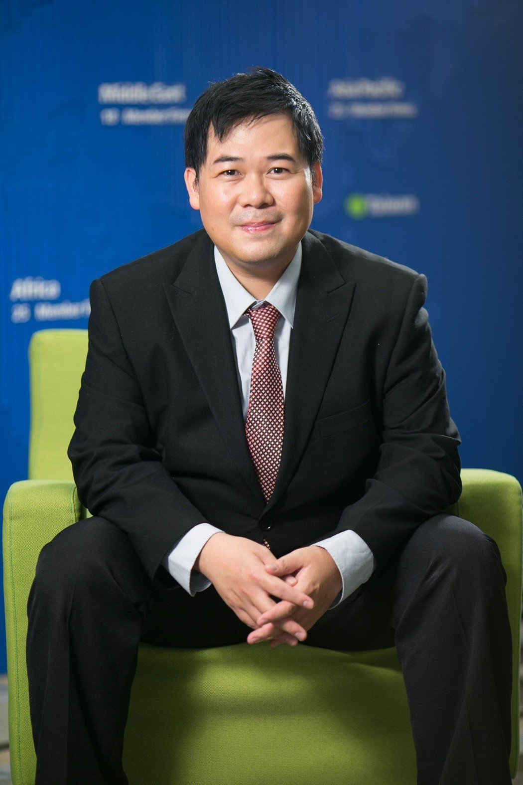 勤業眾信聯合會計師事務所稅務部協理王瑞鴻。圖/勤業眾信提供