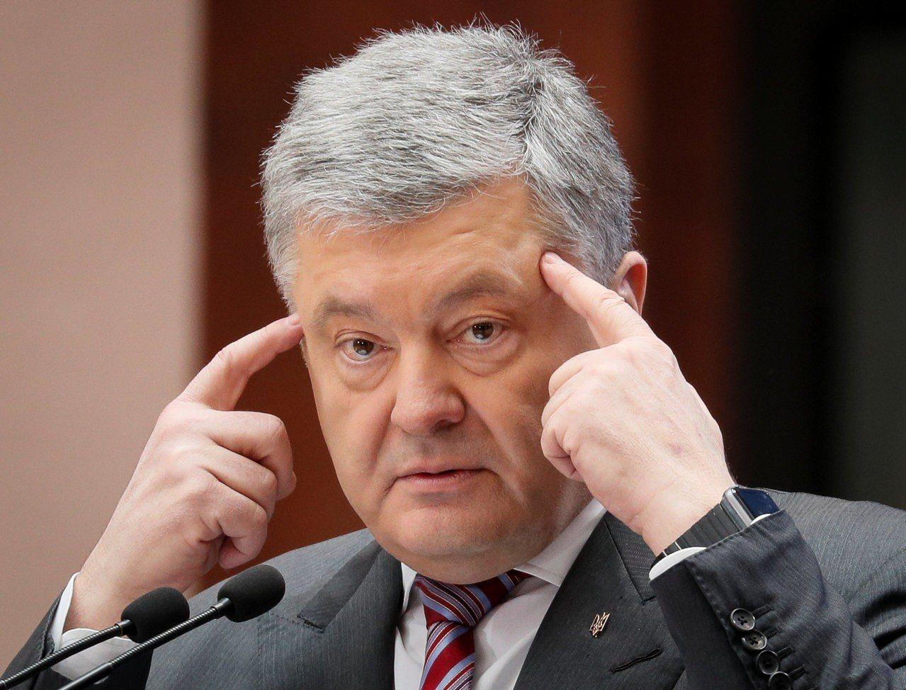 烏克蘭總統大選第2輪投票將在21日登場,由於目前的情勢明顯有利於澤倫斯基,波洛申...