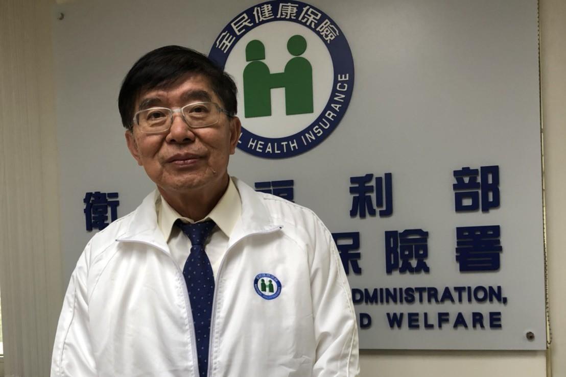 健保署長李伯璋表示,達文西申請弊案會先要求醫院自清,如有需要健保署也會全力配合檢...