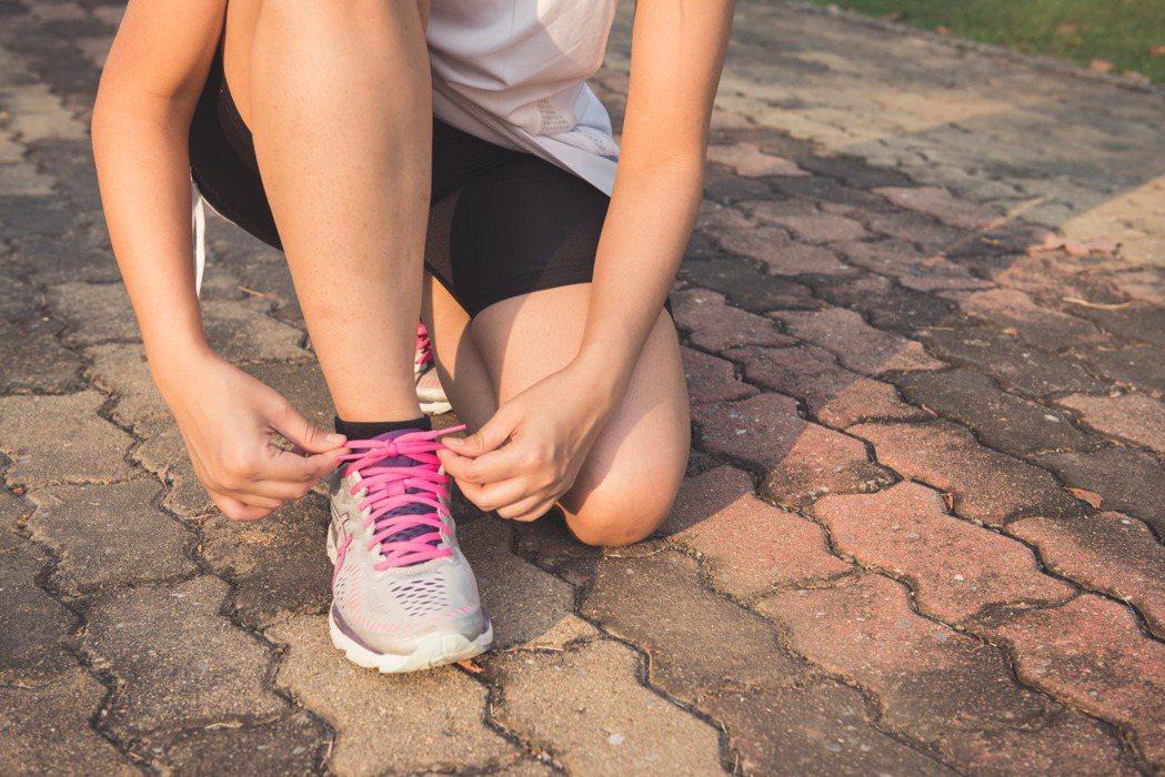 告別易胖體質的方法有許多,運動也是重要的一環。圖/摘自 pexels