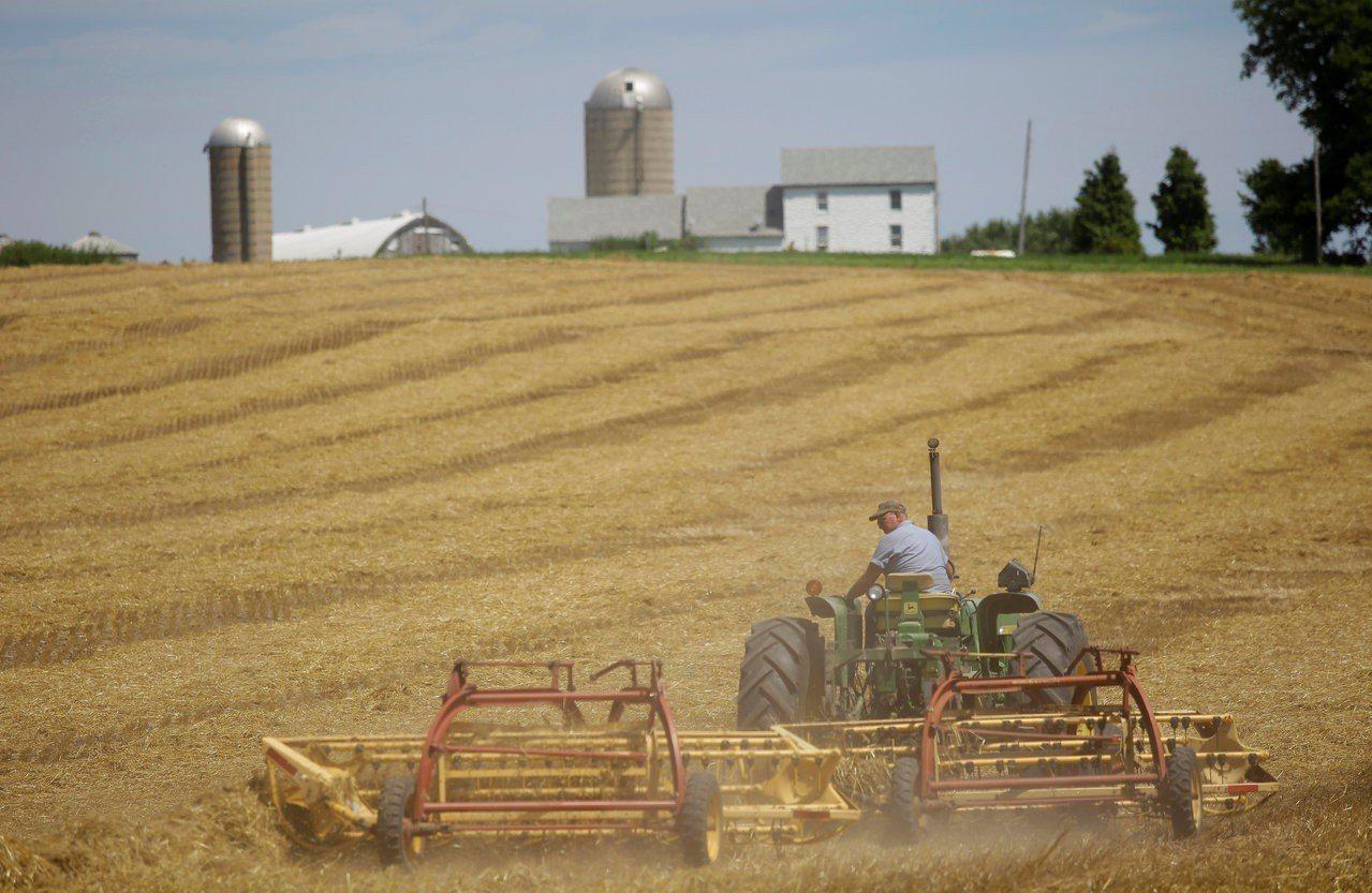 美國農民對美方談判代表未要求陸取消報復性關稅,感到相當憂心。路透