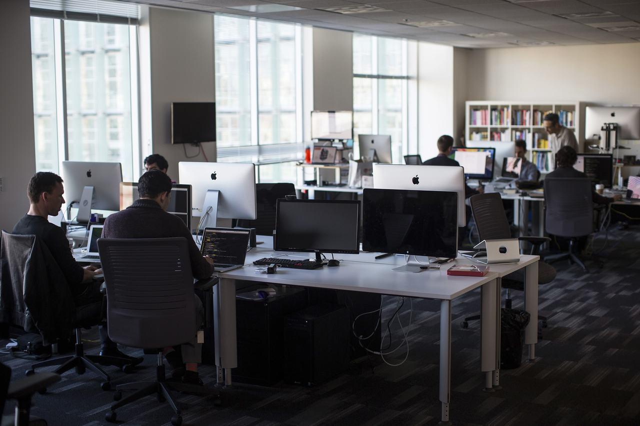 CNBC報導,若你的職場出現文中所述的幾種徵兆,就表示該遞辭呈了。路透