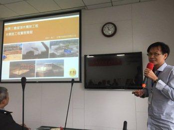 成立大會當天也邀請多位產業界分享國內木構造的實績,並以作品符合台灣法規、氣候、設...