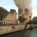 巴黎知名景點聖母院 驚傳火警
