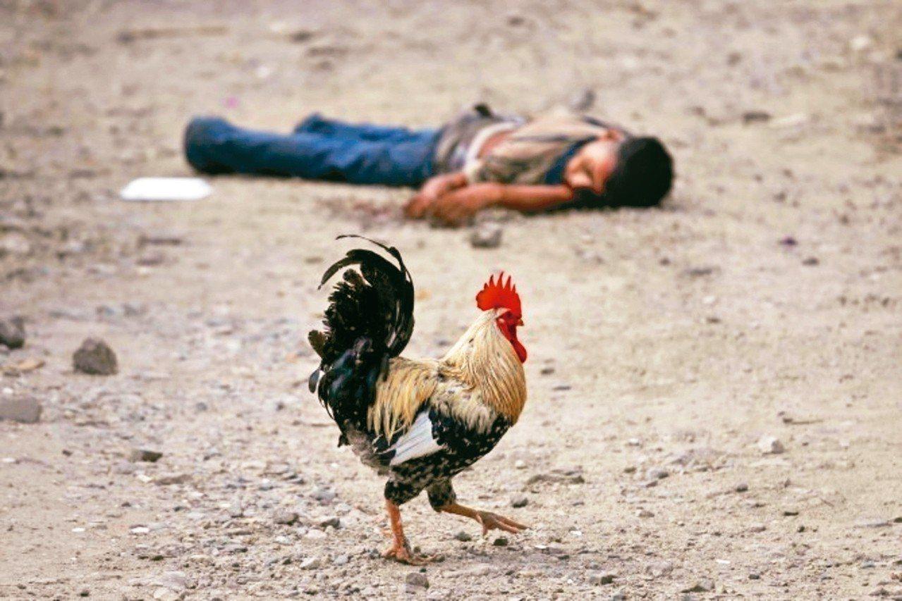 2019普立茲新聞獎突發新聞攝影類的得獎作品之一,路透記者報導中南美洲人移民美國...
