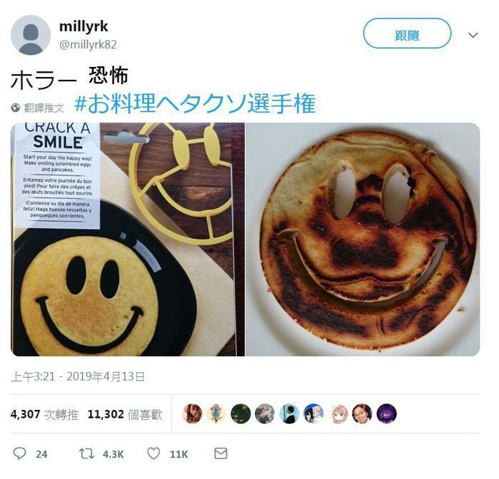 圖片來源/Twitter