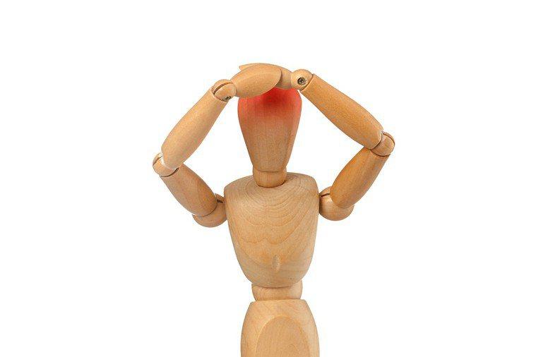 腦中風怎麼辦:中風急性治療與復健。圖/ingimage