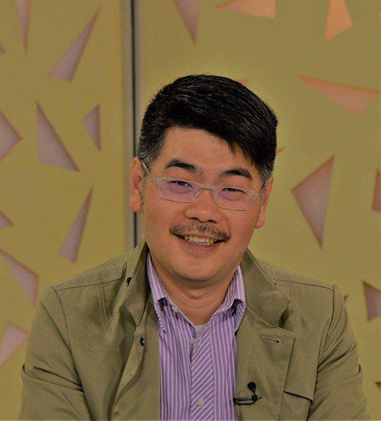 圖/台灣露德協會秘書長徐森杰 提供