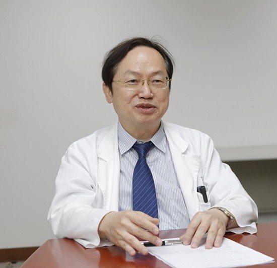 圖/台北榮民總醫院醫學研究部教授林錫勳 提供