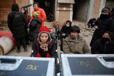 馬曼容/中國禁令審查事件簿——充滿「技術問題」的影視創作