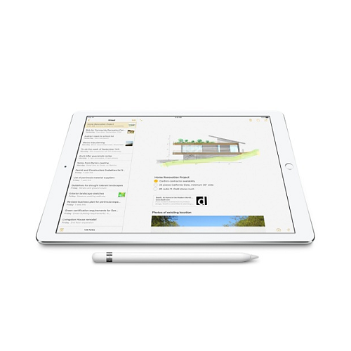 若是使用iPad Pro為二代Apple Pencil充電,可能會干擾車鑰匙的訊號,造成無法開鎖汽車的問題。圖/udn買東西