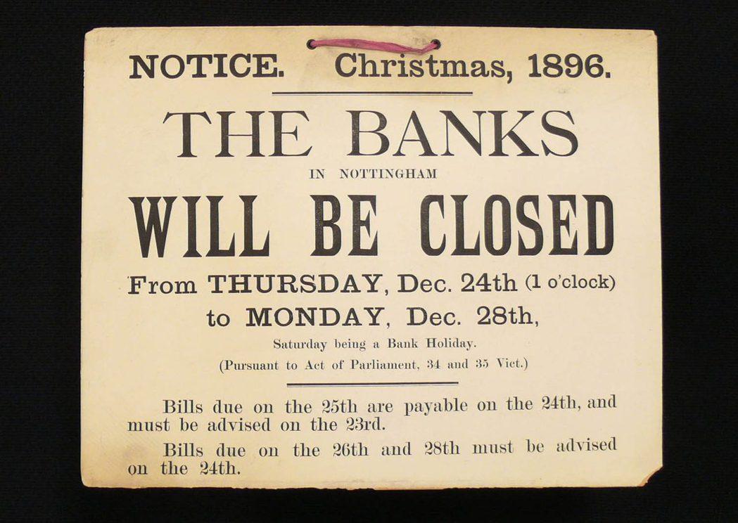 「如果我們取為『一般假日法』或『國定假日法』,我想一定會有反對聲浪,但『銀行法』...