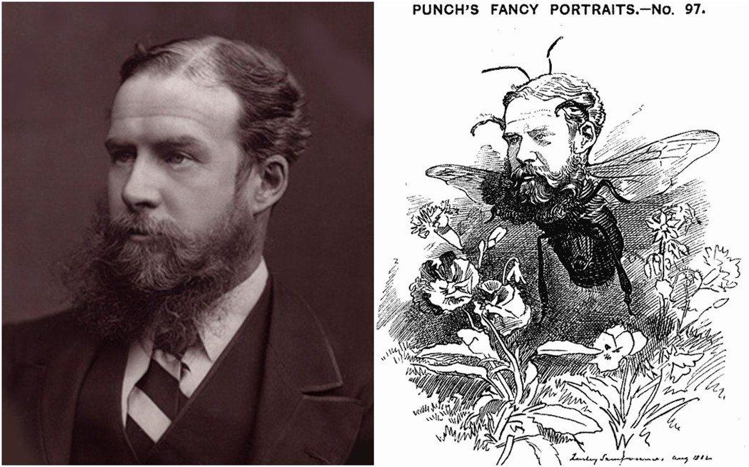 約翰.盧柏克爵士是位生物學家,並於1858年獲選為英國皇家學會院士。他是達爾文的...