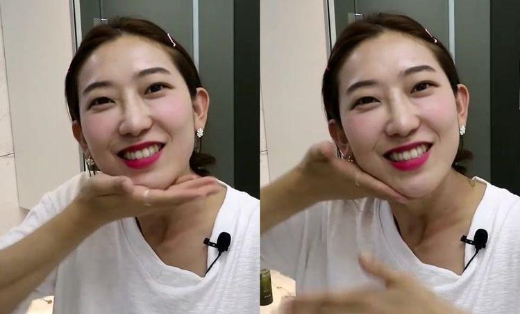 圖/NAVER TV@요가강사 해리TV,Beauty美人圈提供