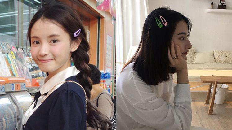 圖/淘寶@妍妍寶貝兒童飾品/淘寶@一个好玩儿的人,Beauty美人圈提供