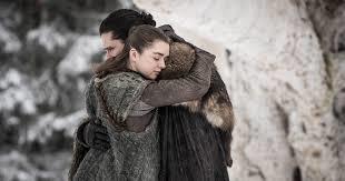 「冰與火之歌:權力遊戲」最終季首播,北美收視人數再創新高。圖/摘自HBO