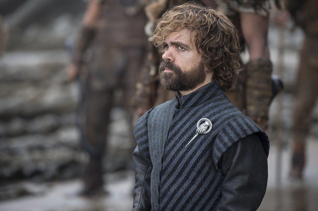 「冰與火之歌:權力遊戲」再度成為全球娛樂新聞的話題焦點。圖/摘自HBO