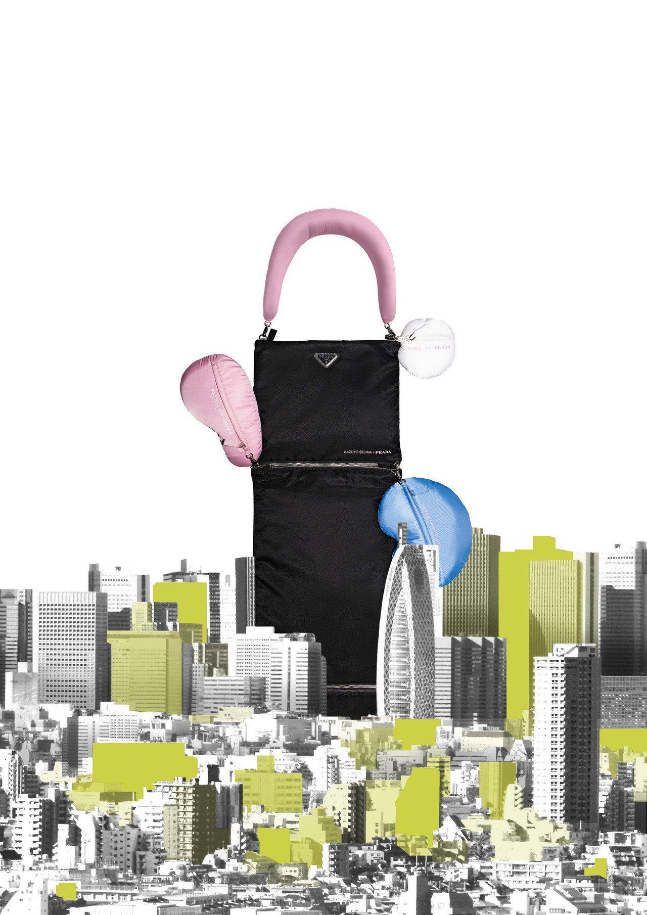妹島和世 (Kazuyo Sejima)打造色彩繽紛可愛的長袋daln,70,0...