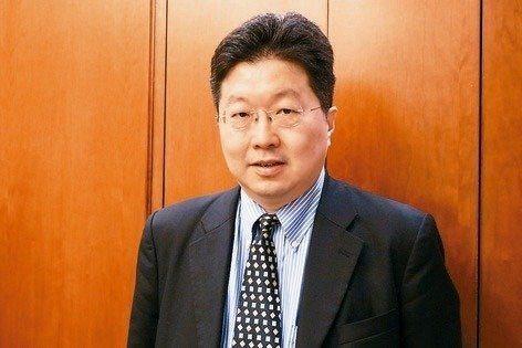 前外資分析師、現任異康集團暨青興資本首席顧問楊應超。報系資料照