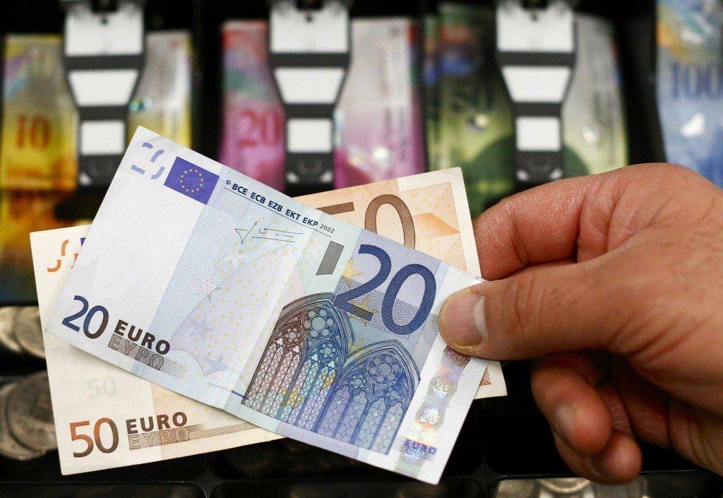分析師認為歐元將走升。 路透