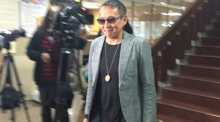 導演鈕承澤被控性侵劇組女助理。 聯合報系資料照片/記者林孟潔攝影