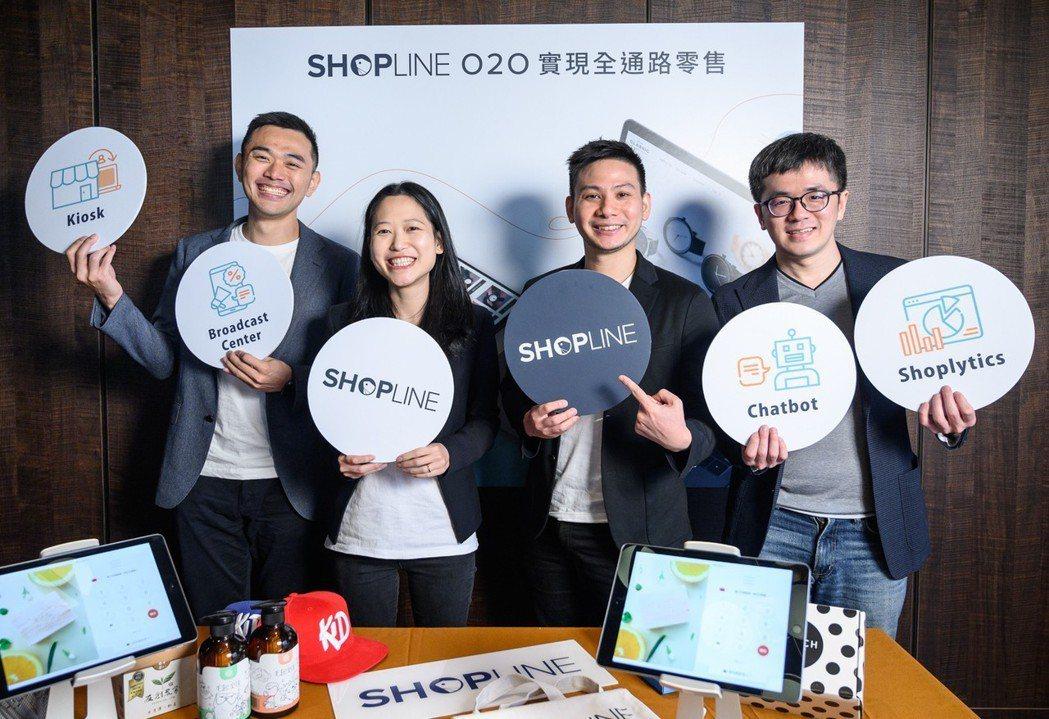 SHOPLINE再推全新O2O解決方案,此次WAPOS的收購,將協助品牌店家完成...