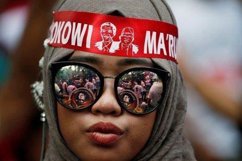 印尼總統大選:你所不知的「快速計票」與「黑色競選」