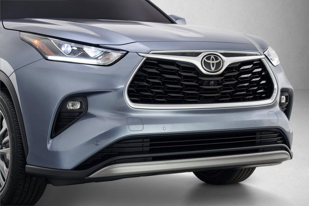 新世代Toyota Highlander目前僅提供兩種動力,分別是一具汽油引擎與...